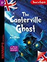 Harrap's The Canterville Ghost par Wilde