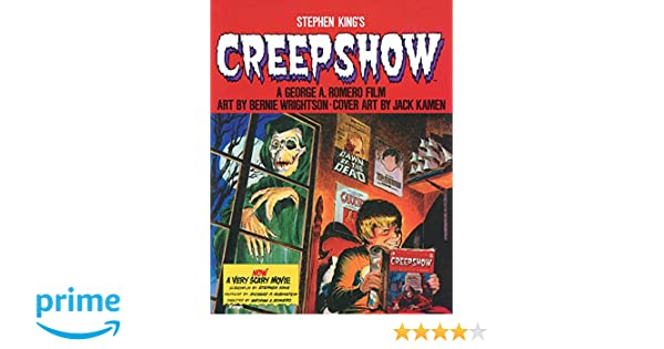 CREEPSHOW 2 FRENCH TÉLÉCHARGER