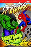 The Amazing Spider-Man: Countdown to Chaos