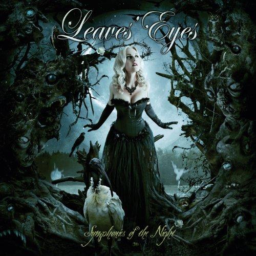 Leaves' Eyes: Symphonies of the Night (Audio CD)