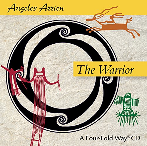 The Warrior (Four-fold Way)