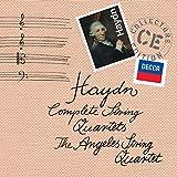 Smtliche Streichquartette (Ga) - the Angeles String Quartet