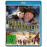 Pelle - Der Eroberer [Blu-ray]