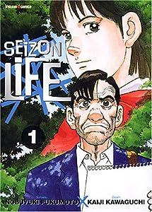 Seizon Life Edition simple Tome 1