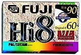 Fuji ME 90 min Hi8-Videokassette
