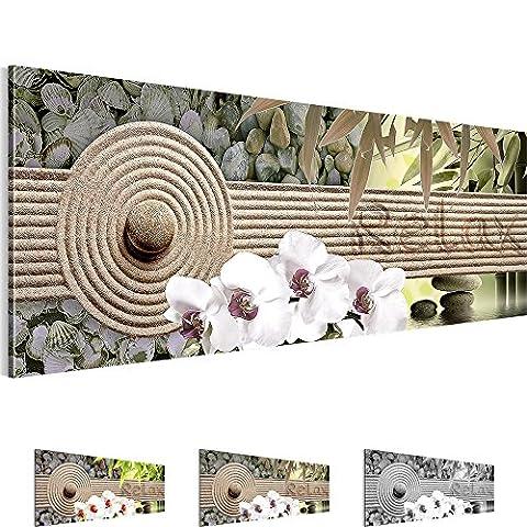 Bilder 110 x 40 cm - Relax Bild - Vlies