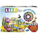 Hasbro Gaming - The game of life, juego de tablero