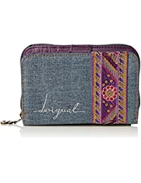 PORTE MONNAIE MAGNETIC ETHNIC DELUXE
