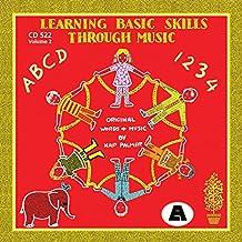 Vol.2-Learning Basic Skills Th
