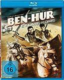 Ben Hur - Sklave Roms [Blu-ray]
