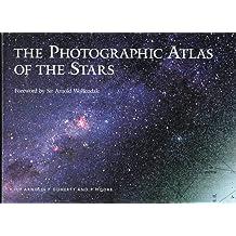 Photographic Atlas of the Stars