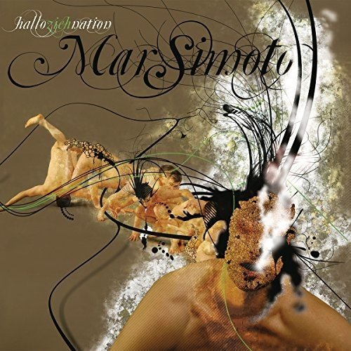 Marsimoto: Halloziehnation (Audio CD)