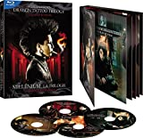 Dragon Tattoo Trilogy - Blu-ray - DigiBo...