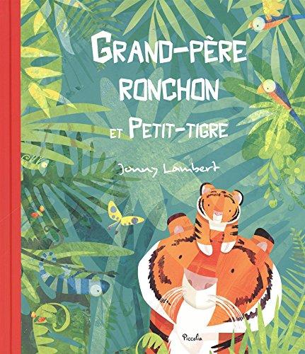 """<a href=""""/node/17237"""">Grand-père ronchon et Petit-tigre</a>"""