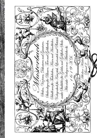 musterbuch sticken verzieren dekorieren und garnieren