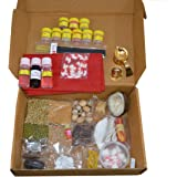 Box2Joy Ganesh Chaturthi Pooja Kit
