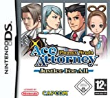 Cheapest Phoenix Wright: Ace Attorney - Justice For All on Nintendo DS