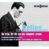 Die Frau, für die ich den Computer erfand, 3 Audio-CDs