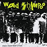 Crack Crack Heart Attack by Wood Shampoo (2013-06-18)