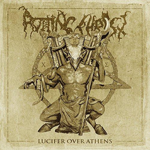 Lucifer over Athens [Explicit]
