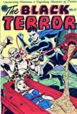 The Black Terror - Issues 017 & 018 (Golden Age Rare Vintage Comics Collection (With Zooming Panels) Book 11) (English Edition)