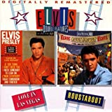 Love In Las Vegas/Roustabout: Double Feature/Original Soundtracks