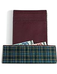 Egoist Billeteras y monederos para Cartas de Crédito y Monedero
