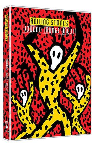 Rolling Stones / Voodoo Lounge Uncut | superdeluxeedition