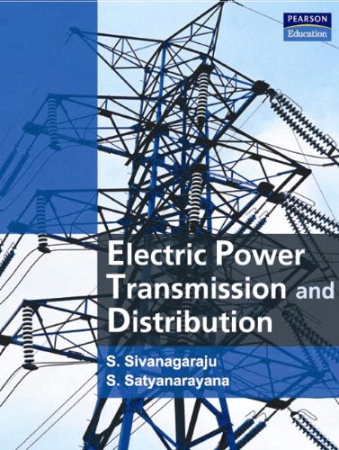 Electric Power Transmission and Distribution, 1e