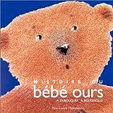 Histoire du bébé ours