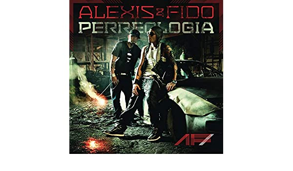 Alexis & fido perreologia by sony u. S. Latin (2011-03-22.