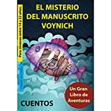 EL MISTERIO DEL MANUSCRITO VOYNICH: PREMIO LITERARIO EN CUENTO (NUEVA NARRATIVA LATINOAMERICANA - PANAMÁ)