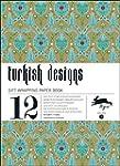 Turkish designs - Volume 2. Grandes f...