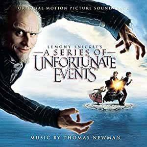Lemony Snicket's A Series of Unfortunate Events [Import USA]