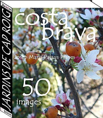 Costa Brava: Jardins de Cap Roig (50 images) par JOSEP MARIA PALAUS PLANES