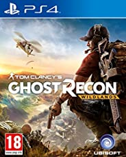 Tom Clancy's Ghost Recon: Wildlands - PlayStati