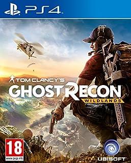 Tom Clancy's Ghost Recon Wildlands (PS4) (B00ZGBBVYW) | Amazon price tracker / tracking, Amazon price history charts, Amazon price watches, Amazon price drop alerts