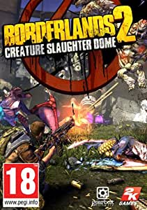 Borderlands 2: Creature Slaughterdome [Mac Download]