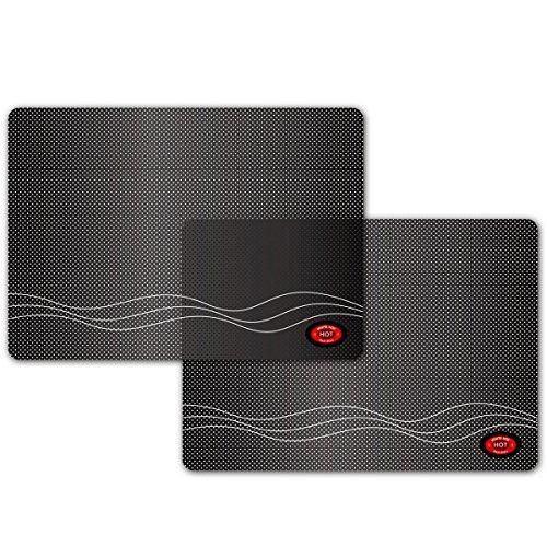 Preisvergleich Produktbild Munchkin Wärmeempfindliche Statische Sonnenschutzblenden, 2er Pack