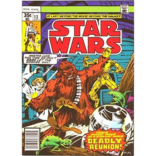 Toile Imprimée Star Wars
