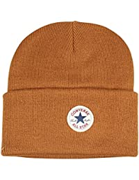 Converse accessories Dark Gold Basic Beanie Hat CON588
