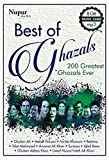#7: Best of Ghazals (8GB - Music Card)