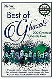 #8: Best of Ghazals (8GB - Music Card)
