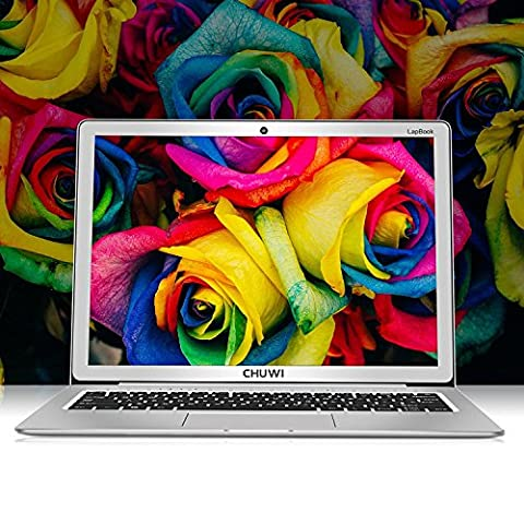 CHUWI Lapbook 12.3 PC Tablet PC 2 K Laptop Retina Display Ultra HD Windows 10 Laptop 6 GB RAM 64 GB ROM + Aufl?sung 2736 X 1824 Apollo Lake N3450 2.2 GHz 64-Bit Akku 9000 mAh WiFi, Bluetooth 4.0 USB (15 Macbook Pro Mit Retina Display Test)
