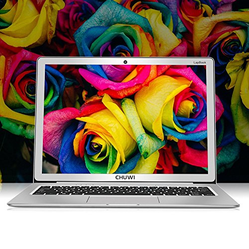 CHUWI Lapbook 12.3 PC Tablet PC 2 K Laptop Retina Display Ultra HD Windows 10 Laptop 6 GB RAM 64 GB ROM + Aufl?sung 2736 X 1824 Apollo Lake N3450 2.2 GHz 64-Bit Akku 9000 mAh WiFi, Bluetooth 4.0 USB 3.0...