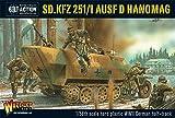 Sd.KfZ 251