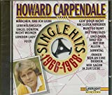Singlehits 1966-1968 by Howard Carpendale (1991-02-01)