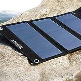 Anker PowerPort Solar Ladegerät 21W 2-Port USB - 6