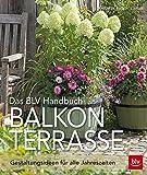 Das BLV Handbuch Balkon Terrasse: Gestaltungsideen für alle Jahreszeiten