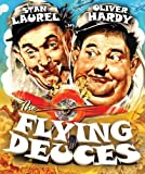 Laurel & Hardy: The Flying Deuces [Edizione: Stati Uniti]